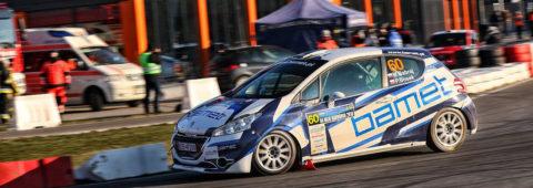 """Barbórkowy"" finisz sezonu Car Speed Racing"