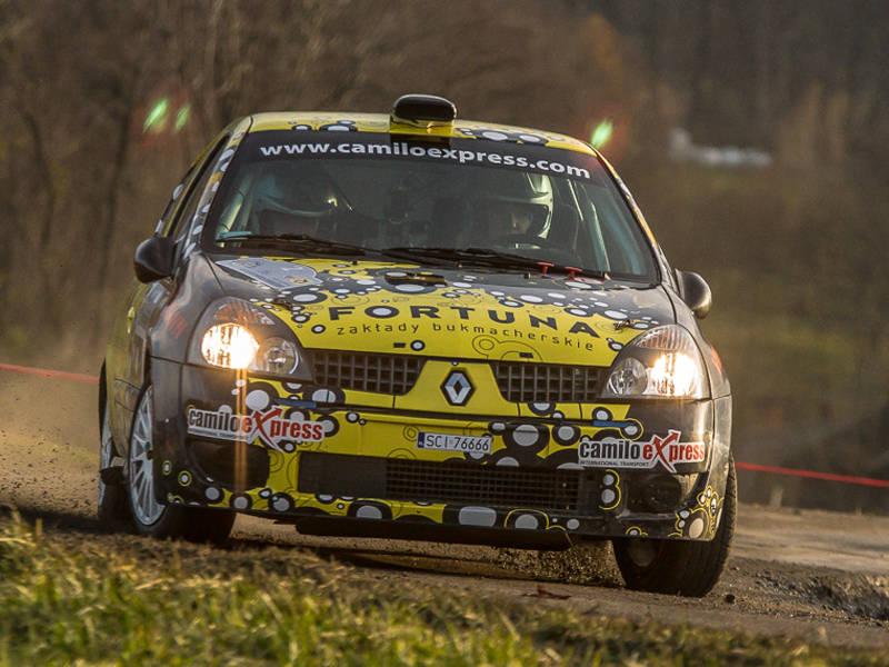 Obrazek Renault Clio