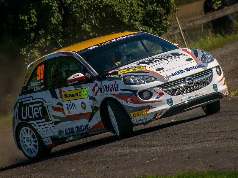 Obrazek Opel Adam Cup