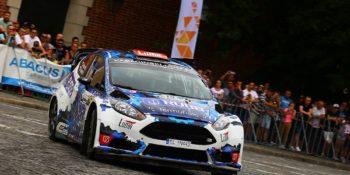 Weekend polskich iniemieckich wyzwań Car Speed Racing