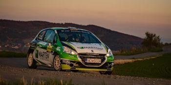 2. Kipard Rally 2020